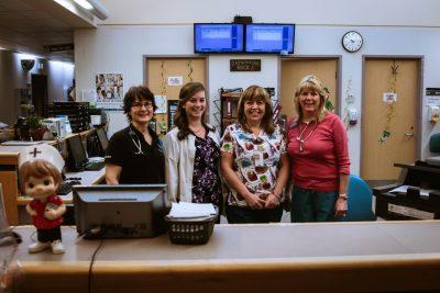 Imagine Headwaters Staff Photo